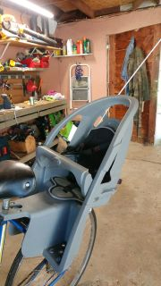 Bell child seat for Bike
