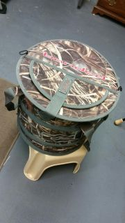Banded TacticalCollapsible Camo Cooler