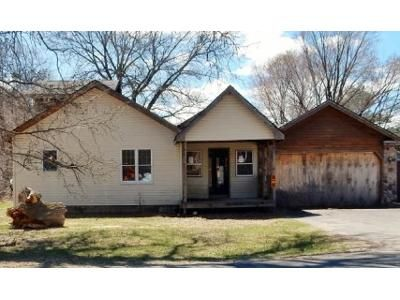 4 Bed 2 Bath Foreclosure Property in Au Sable Forks, NY 12912 - School Ln