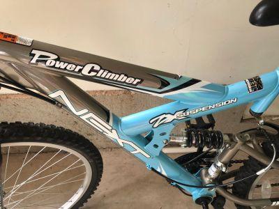 26 inch bike...30.00