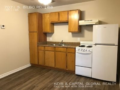 1 BEDROOM APT FOR LEASE IN ORANGE