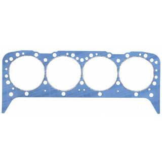 "Find Fel-Pro 7733PT2 Head Gasket Chevy Small Block 4.125"" Bore .039"" Thickness motorcycle in Suitland, Maryland, US, for US $24.83"