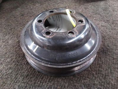 Sell DODGE VIPER Main Pulley 8.3L 2003 2004 2005 2006 Gen3 motorcycle in Eagle River, Wisconsin, United States, for US $85.00