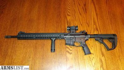 For Sale: DDM4 V9 S2W Daniel Defense