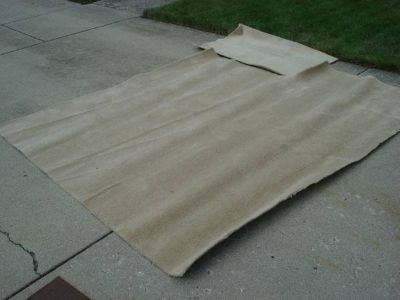 3 SIZES NEW RUG REMNANTS $5 takes all