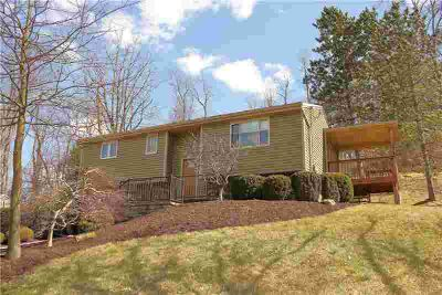 470 Justabout Rd Peters Township Two BR, Remodeled inside and