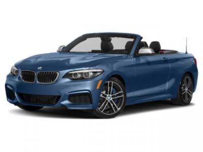 2020 BMW 2 Series (Mineral White Metallic)