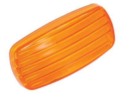 Find NEW- Bargman #58 Clearance/Side Marker- LENS ONLY RV Camper Cargo Trailer motorcycle in Portland, Oregon, United States, for US $5.75