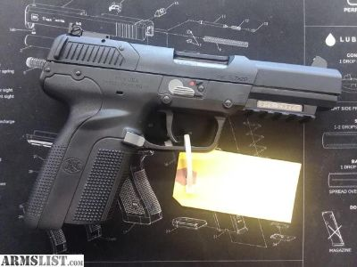For Sale: FN 5-7