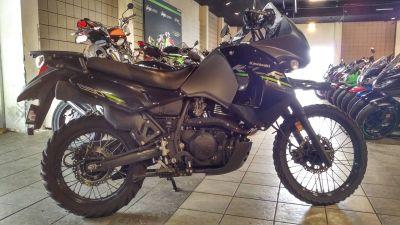2014 Kawasaki KLR 650 New Edition Dual Purpose Motorcycles Salinas, CA