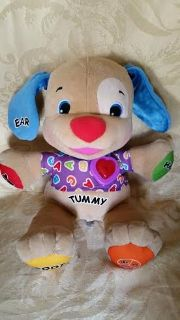 Fisher Price / Learning Puppy