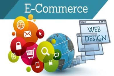 eCommerce Website Design Company - Byteoi