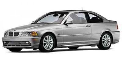 2002 BMW 3-Series 330Ci (BLACK)