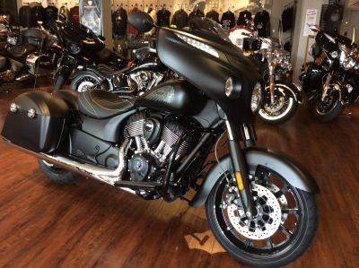 2018 Indian Chieftain Dark Horse ABS Cruiser Motorcycles Staten Island, NY