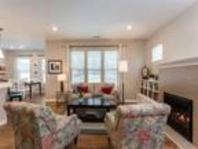 The Marquis at the Woods - Two BR, Two BA 965 sq. ft.