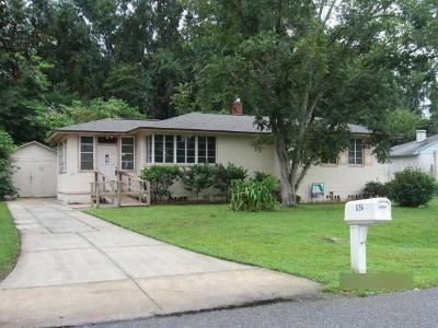 2 Bed 1 Bath Foreclosure Property in Jacksonville, FL 32208 - Gates St