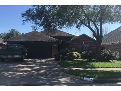 3 Bed 2 Bath Preforeclosure Property in Pasadena, TX 77505 - Whitney Ct