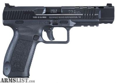 For Sale: Canik TP9SFL
