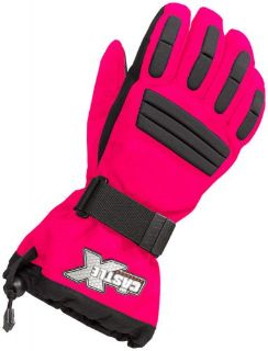 Buy Castle X Platform Youth Girls Snowmobile Skiing Winter Sled Snowboard Gloves motorcycle in Manitowoc, Wisconsin, United States, for US $34.99