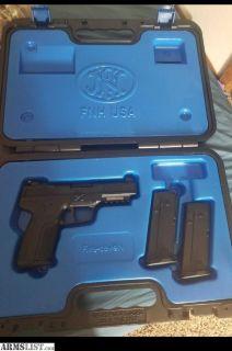 For Sale/Trade: FN Five Seven