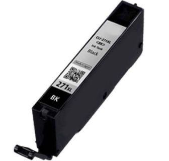 Compatible Canon CLI-271BK XL ink cartridge - Atlantic Inkjet