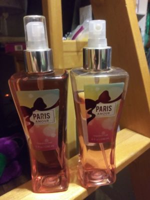 Bath& body work