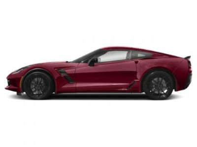 2019 Chevrolet Corvette Grand Sport 2LT (Long Beach Red Metallic Tintcoat)