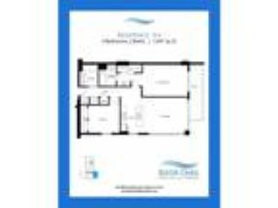River Oaks Marina & Tower Apartments - Residence 4 - 6