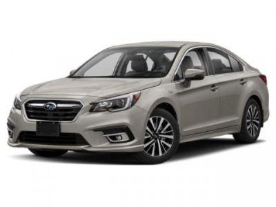 2019 Subaru Legacy Premium (Tungsten Metallic)