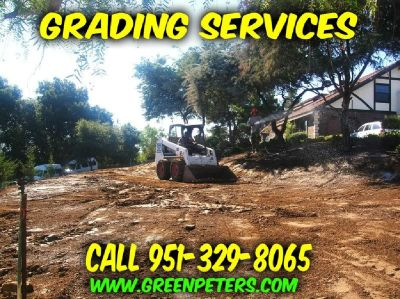 Bobcat Grading Services Murrieta