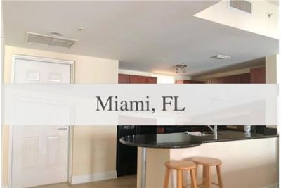 2 bedrooms Apartment - Upgraded fully furnished 2/2 with bamboo floors, GE appliances. Washer/Dryer
