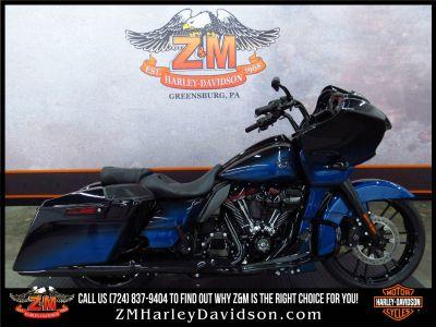 2019 Harley-Davidson CVO Road Glide Touring Motorcycles Greensburg, PA