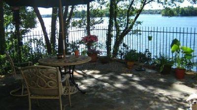 $600,000 GeistLakefront BoatDock 10CarGarage ViewsForMiles Trades4?Considered