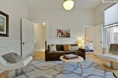 $5700 3 apartment in Mission District