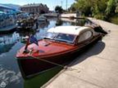 1949 Chris-Craft 22