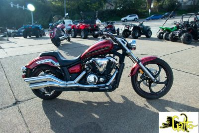 2014 Yamaha Motor Corp., USA Stryker Cruiser Motorcycles Tarentum, PA