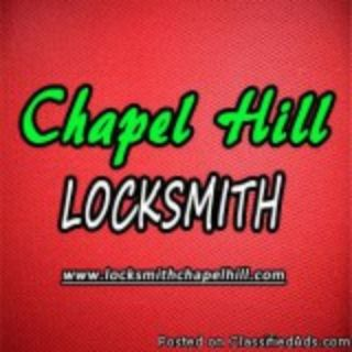 Locksmith Chapel Hill