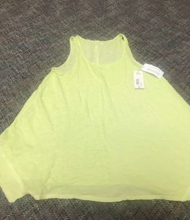 Swing Top -Lime Green