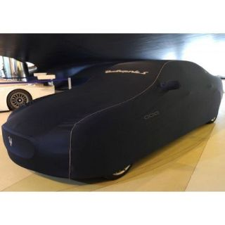 Buy Maserati Indoor car cover - Quattroporte automatic 4.7 (from assembly n.42093) motorcycle in La Canada Flintridge, California, United States, for US $350.00