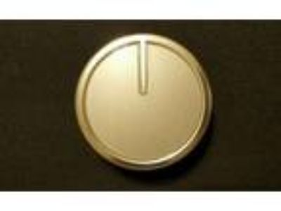 NEW OEM PART Whirlpool - Washer or Dryer Timer Knob