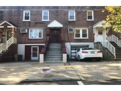 3 Bed 2 Bath Preforeclosure Property in Bayonne, NJ 07002 - A W 52nd St