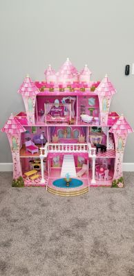 KidKraft Barbie Dream Doll House Mansion