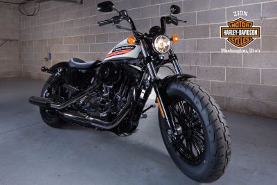2018 Harley-Davidson Forty-Eight Special Cruiser Motorcycles Washington, UT
