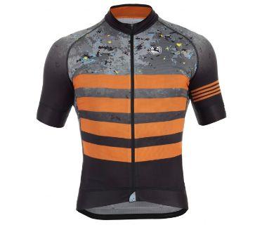 Giordana Trade Concrete FR-C Short Sleeve Jersey