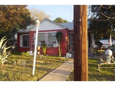 Preforeclosure Property in Belton, TX 76513 - Holland Rd
