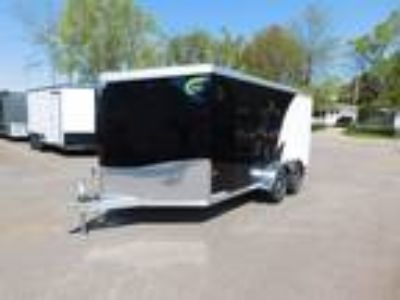 2019 Neo Trailers Motorcycle Trailer NAM147TR68
