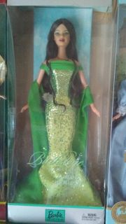 Collectible Barbies