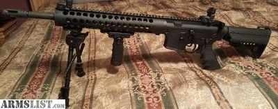 For Sale: Bravo Company AR15