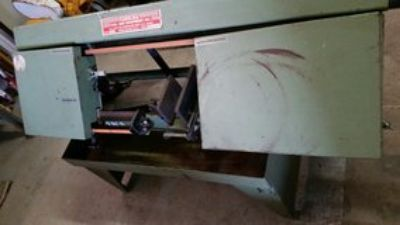 Carolina cut-off saw/ band saw