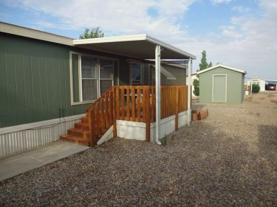 3 Br Manufactured Home